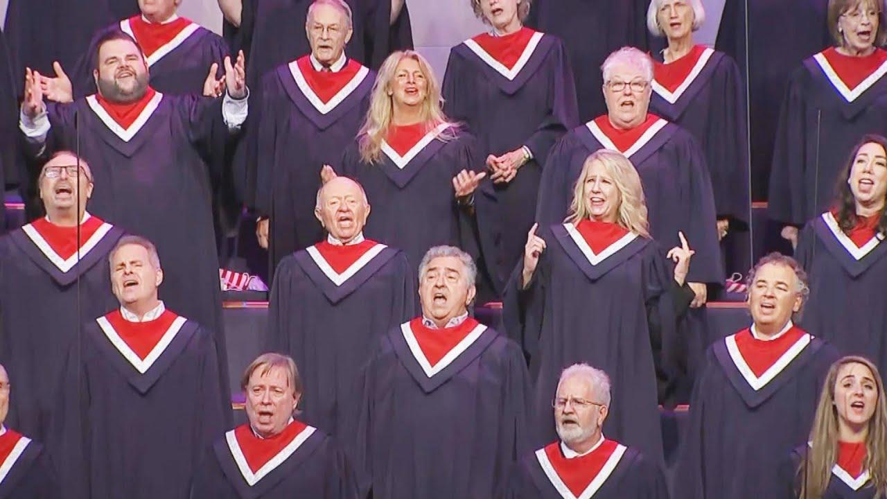 Choir Stricken by COVID-19 Shocked by Unmasked Dallas Choir