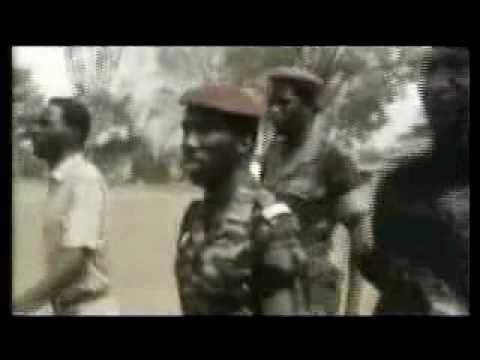 Thomas Sankara Africa's Revolutionary Hero