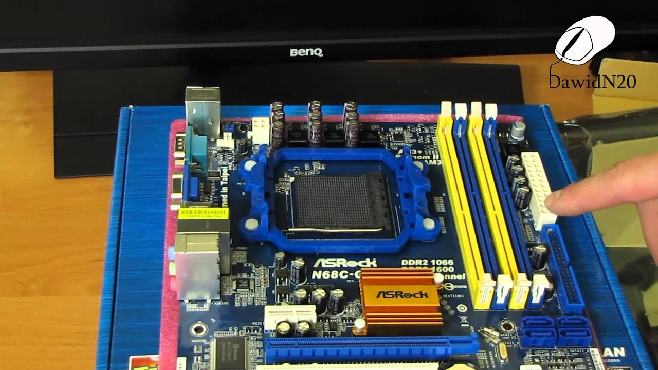 ASROCK N68-GS NVIDIA DRIVERS FOR WINDOWS 8