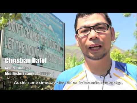 Cinco Picos Reforestation Project
