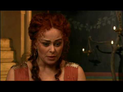 Rome: Women In Rome HBO