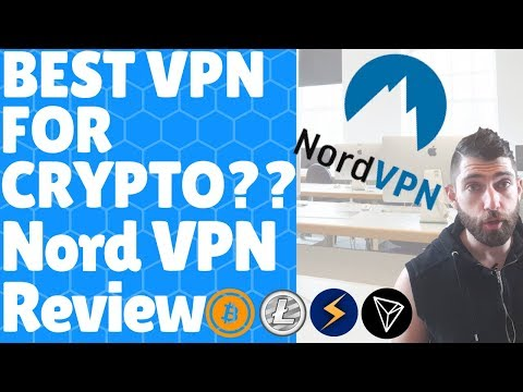 best vpn for cryptocurrency