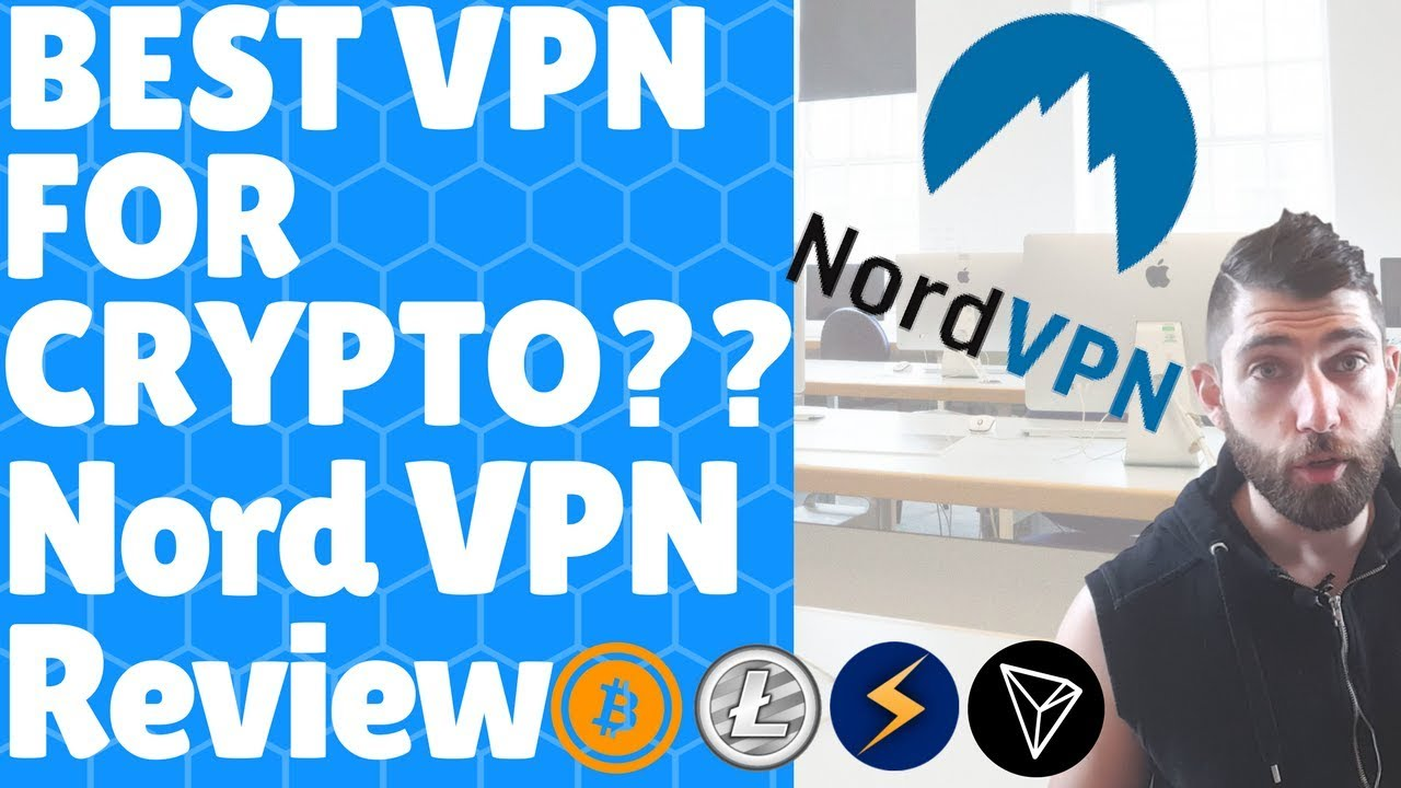 best vpn to use for cryptocurrency trading