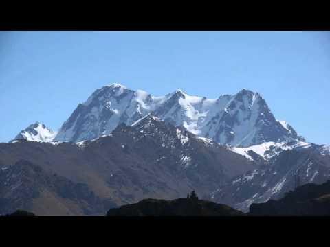 HEAVENLY LAKE - an alpine gem in Xinjiang, China