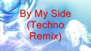 Deestylistic - By My Side (Gerry Cueto Remix)
