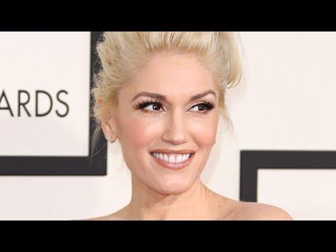 Gwen Stefani 2015 Grammys Makeup Tutorial