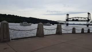 Stillwater MN marina