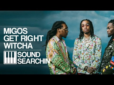 Migos - Get Right Witcha Preset   Sound Searchin - YouTube