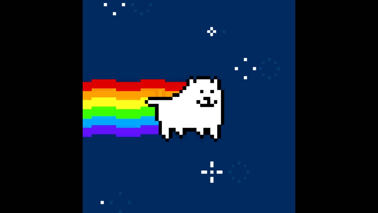 Nyan Dog Pictures