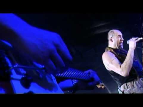 Fish - Live Medley Poland 1997 (Marillion)