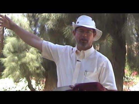 Mount Gilboa - Part 15 - Israel Tour / Bible Lands / Holy Lands
