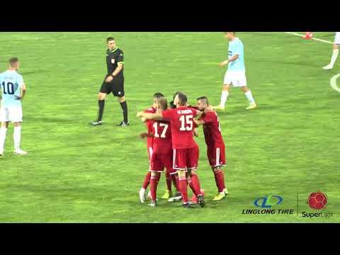 Rad FK Vozdovac Goals And Highlights