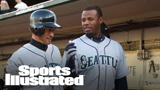 The Griffeys weigh in on 'Hit King' debate between Pete Rose, Ichiro | Sports Illustrated