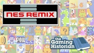 NES Remix (Wii U) Review - Gaming Historian