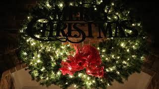 Christmas On Timberland Dr.  - Nova Sound Light Show - NovaSound.Live