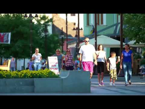 Brcko the multi-cultured town of Europe