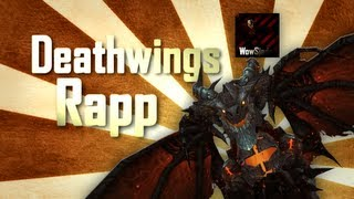 Deathwings Rapp (WoW Svensk Machinima)