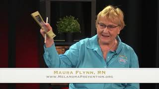 Gino's Show Episode 1 - Maura Flynn and Skin Cancer Prevention