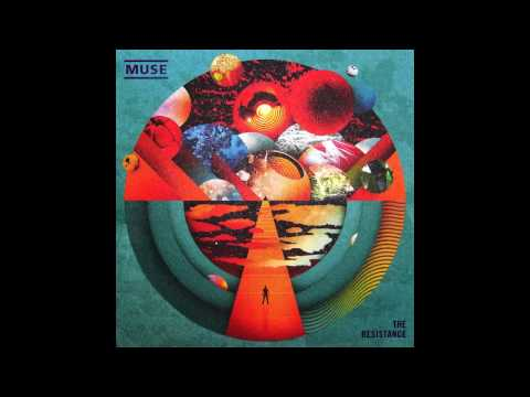 Muse - Unnatural Selection (Guitar, Extra effects + Others) HD