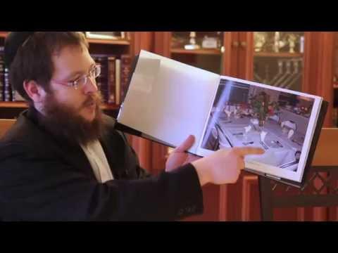 GW Hatchet: The Chabad Lounge