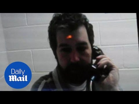EXCLUSIVE: Cop who killed Walter Scott speaks from his cell - Daily Mail