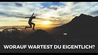 Урок 38: Придаточные предложения и вопросы! Worauf, Wonach, Wofür, Wozu.