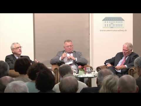 David Shambaugh: China and the West: Challenges and Opportunities HD