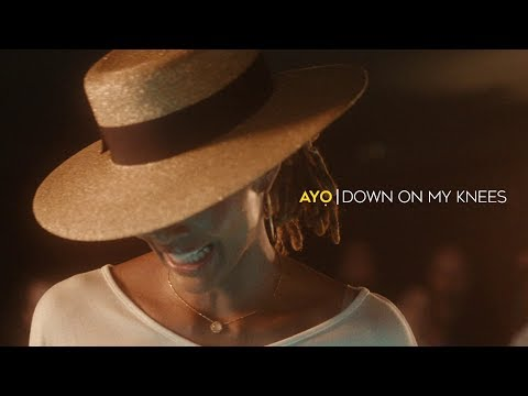 Ayo - Down On My Knees (Live Session - La Blogothèque)