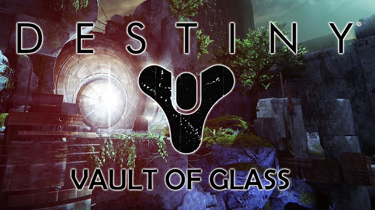 Here s An Easy Way To Find Players For Destiny s Vault of Glass Raid