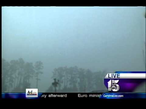 Severe Weather in Horry County