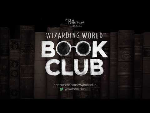 "The Wizarding World Book Club – ""Books and Cleverness"""