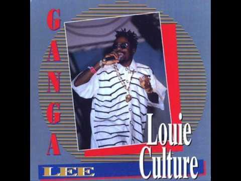 Louie Culture - No Gal(pepperseed riddim)