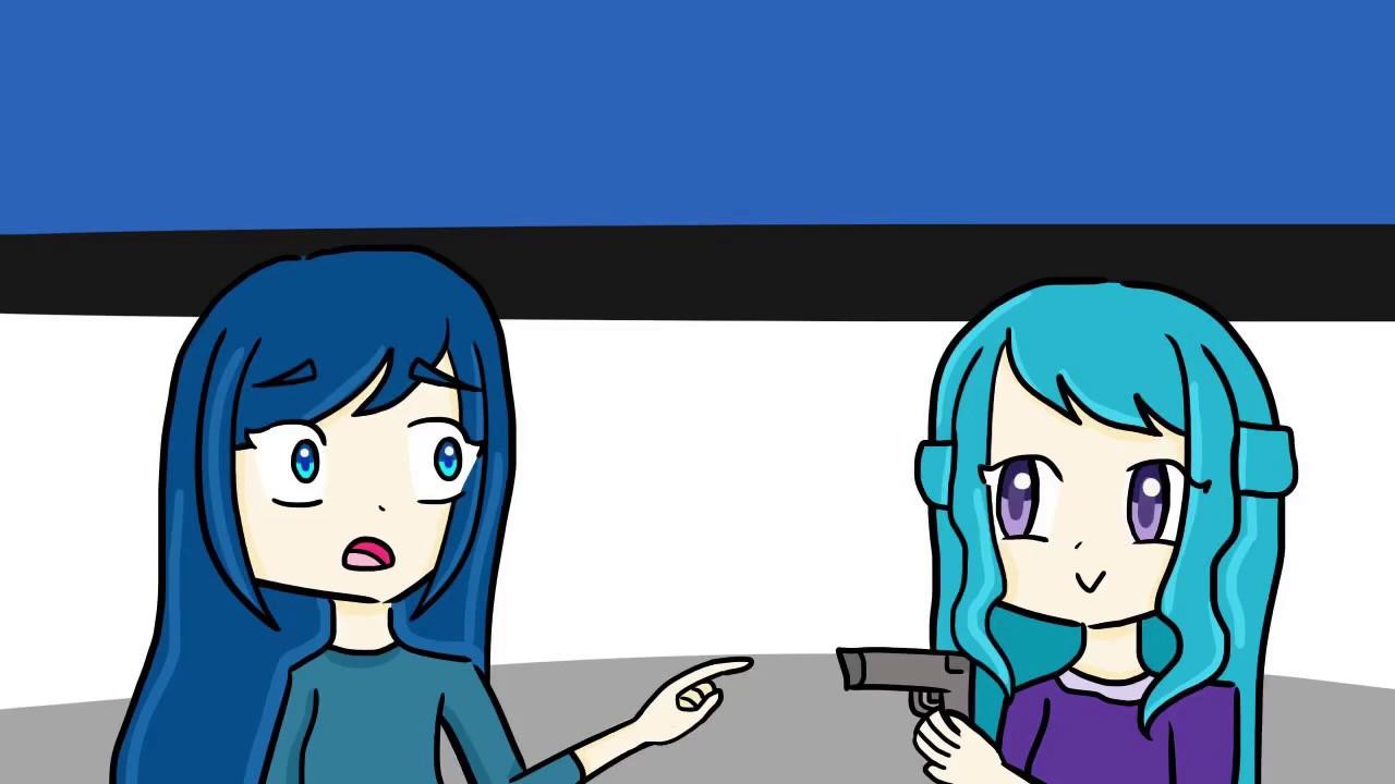 Funneh Short Animatic Murder Mystery 2 Youtube