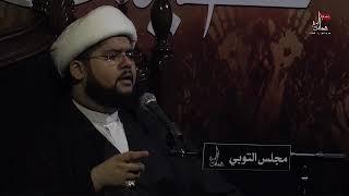 الشيخ علي البيابي - قيصر يسأل أبو سفيان عن النبي محمد صلى الله عليه وآله وسلم