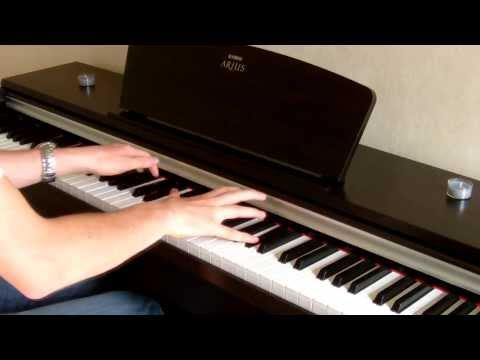 ♫ Yiruma - Love (P.N.O.N.I) ♫ Piano (HD)