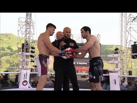 Игорь Оноприенко vs Мовсар Боков, M-1 Challenge 81, FULL HD