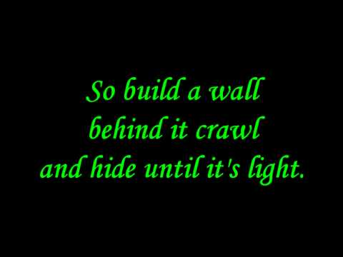 Metallica - Hero Of The Day lyrics