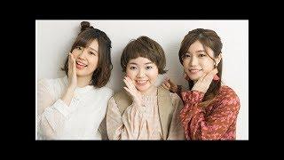 引坂理絵×美山加恋×高橋李依インタビュー 先輩プリキュアから学んだこと.