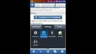 UC Browser8.0.4.110(For Android)|Mobile Browser