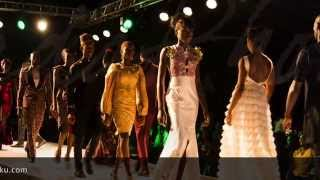 Africa Fashion Week Nigeria 2015