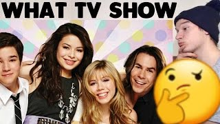Guess The TV Show Theme Song!