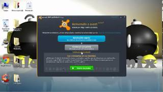 Descargar Avast free 7.0.1474 + Serial 2038 Final Full 2012