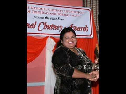 (BRAND NEW 2010!)Rasika Dindial - Dance Chamine Dance! ( BRAND NEW CHUTNEY 2010! HOT HOT HOT!)