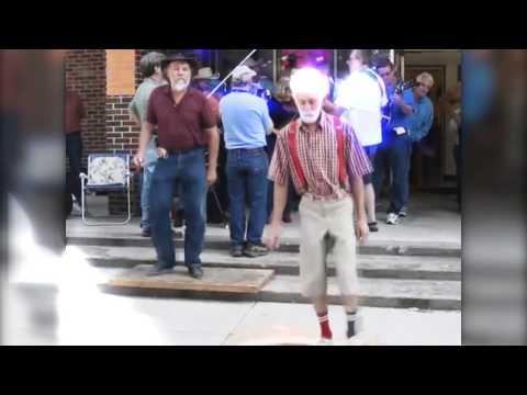 Velho dançando Kungs vs. Cookin' On 3 Burners - This Girl