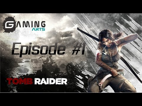 Tomb Raider : GOTY Edition Gameplay Episode #1 |