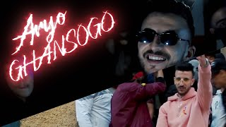 Aryo - GHANSOGO ( OFFICIAL M/V)