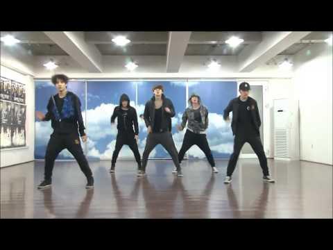 EXO K ft. U KISS Stop Girl (MIND BLOWING)