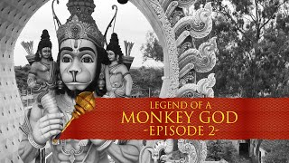 Hanuman's Birthplace, Kishkindha, Hampi | Chinese Promo | Monkey God E2