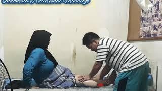 Penanganan Pertama Saat Terkilir atau keseleo - dr. Zaidul Akbar.