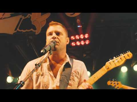 No Easy Way - Honey Island Swamp Band Live at Tipitina's New Orleans, LA